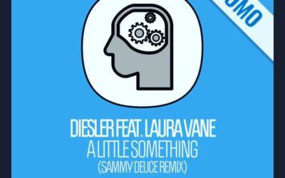 'A Little Something' – Unquantize, Sammy Deuce Remix